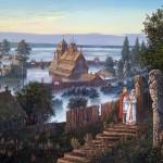 Храм Рода и Макоши
