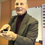 Встреча с Рыбниковым Ю.С. 1 февраля 2015 года