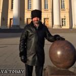 Требуются организаторы встреч с Сергеем Даниловым