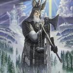 Волот Руси. Север