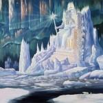 Видения Арктики. Трон Даждьбога