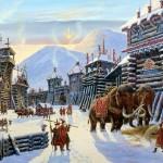 В городе Русского Рода