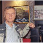 Всеволод Иванов — тверской живописец-славянист