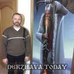 Анонс встречи с Сергеем Даниловым в Москве 9 февраля