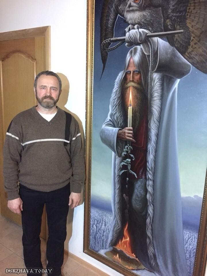 Анонс встречи с Даниловым 9 февраля в Москве