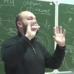 Алексей Холопов — Человек в условиях современной информационной агрессии