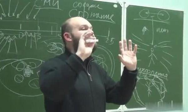 Лекции Алексея Холопова