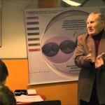 Встреча с Рыбниковым Ю.С. 25 января 2015 года