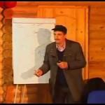 Лекция Глеба Тюрина – Разреши себе быть!