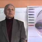 Встреча с Рыбниковым Ю.С. 22 марта 2015 года