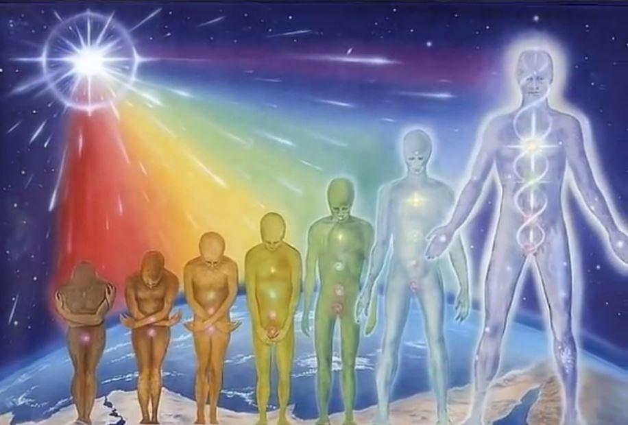 Эволюция души и варны