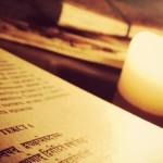 Русский, санскрит, хинди, непали и письмо города богов