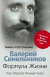 Формула Жизни. Как обрести Личную Силу (В.В. Синельников, 2008 г.)