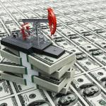 Цены на нефть обрушили ради спасения доллара. Часть 3