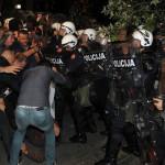 Русь просыпается. Антинатовское восстание в Черногории
