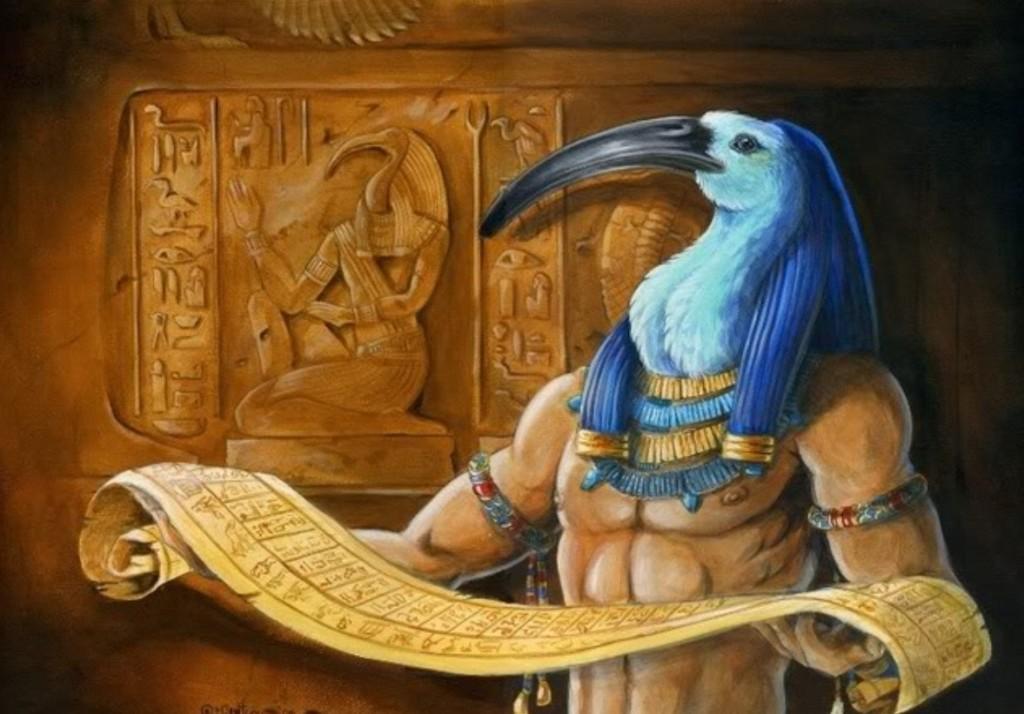 Письменные источники, подтверждающие существование предыдущих цивилизаций