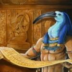 Предыдущие цивилизации. Часть 2