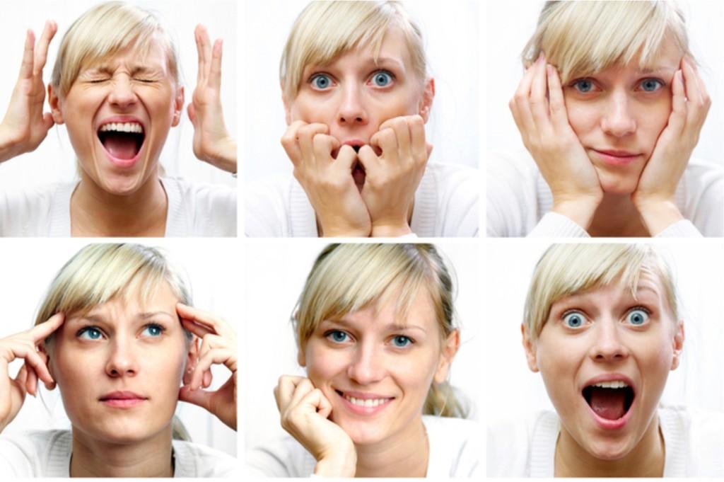 Влияние энергий на поведение человека