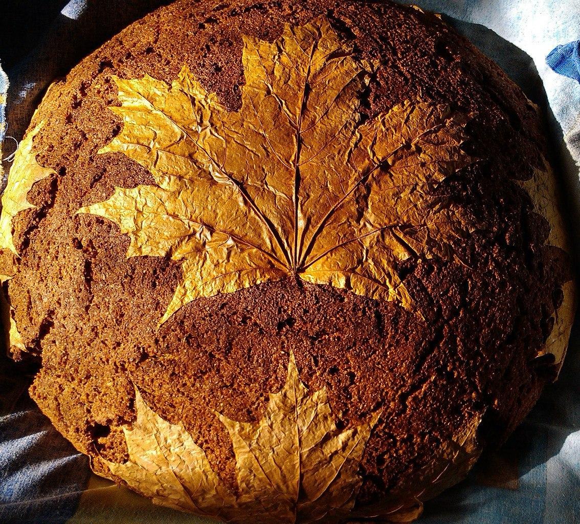 5 декабря устраиваем Хлебный день
