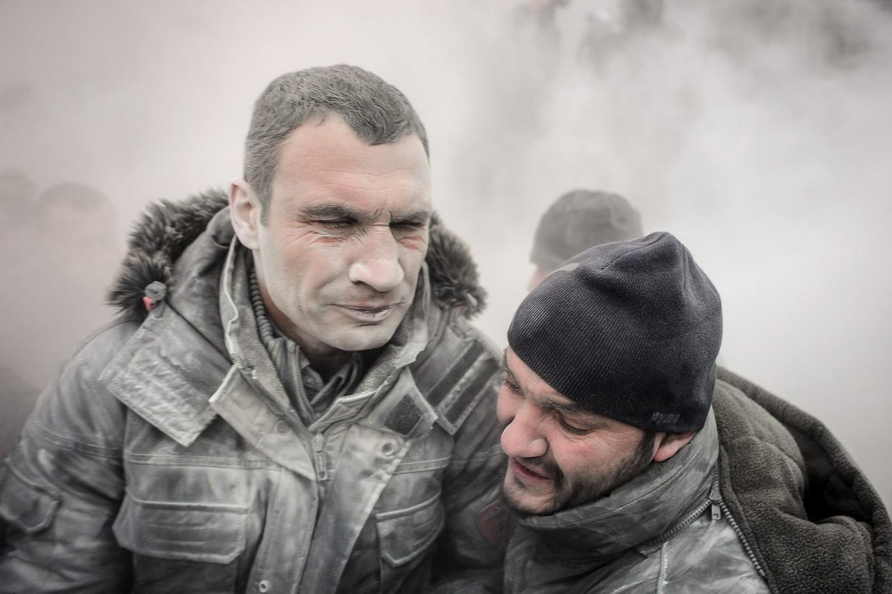 Экс-министр финансов США: Майдана, вашего Майдана, никогда не было, дорогие украинцы!