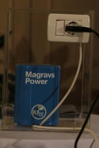 Батарея Маграв