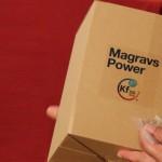Плазменная батарея Маграв от Кеше. Энергия Маграв