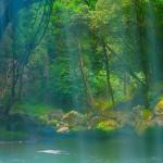 Медитация — Мысль единая дарит ищущему таинства абсолюта царствия истинной яви