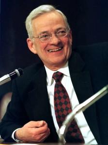 Пол Генри О'Нил