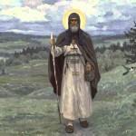 Сергий Радонежский — великий славянский волхв-реформатор