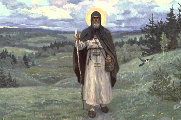 Сергий Радонежский - великий славянский волхв-реформатор