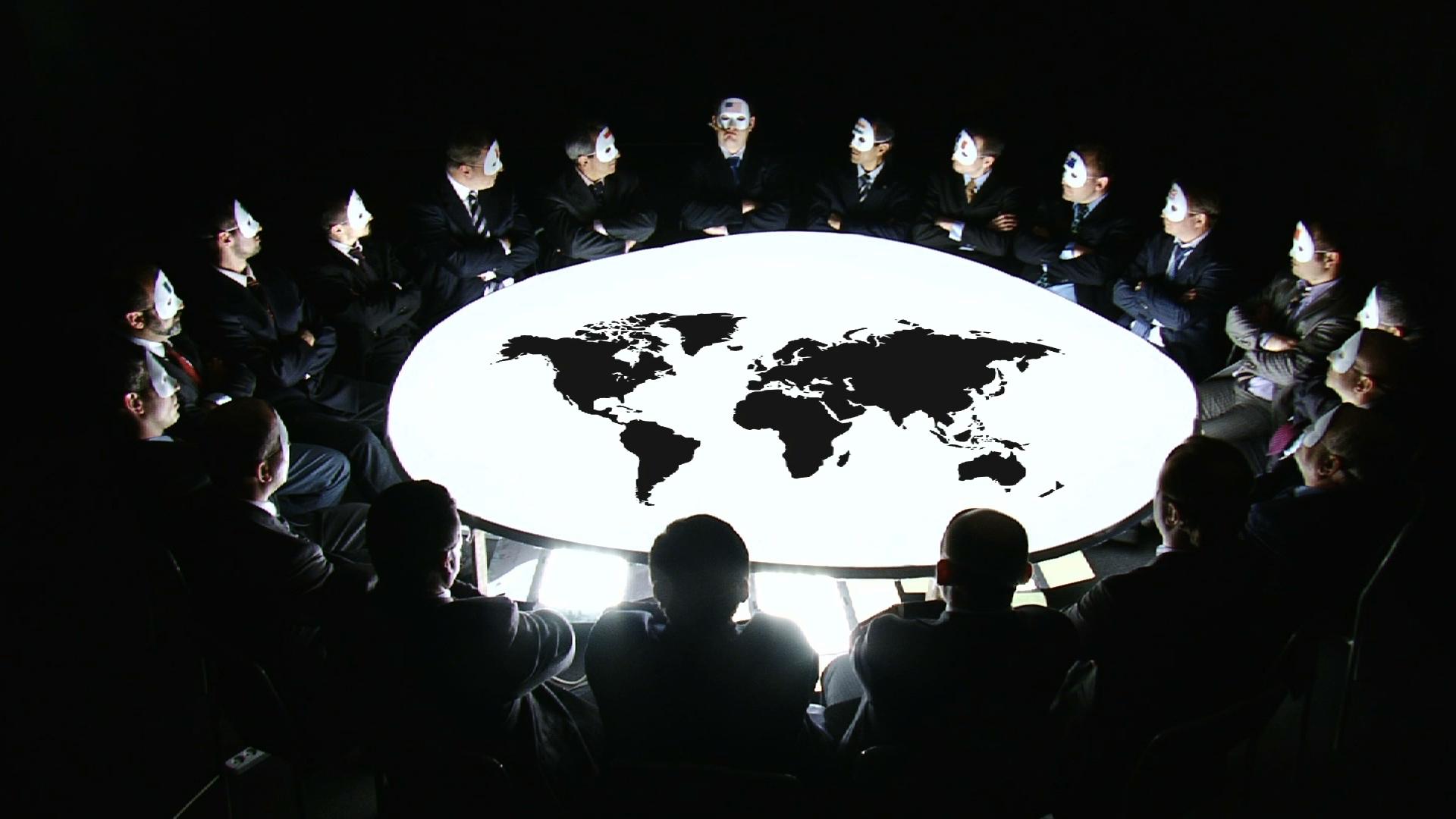 Суррогат мирового порядка