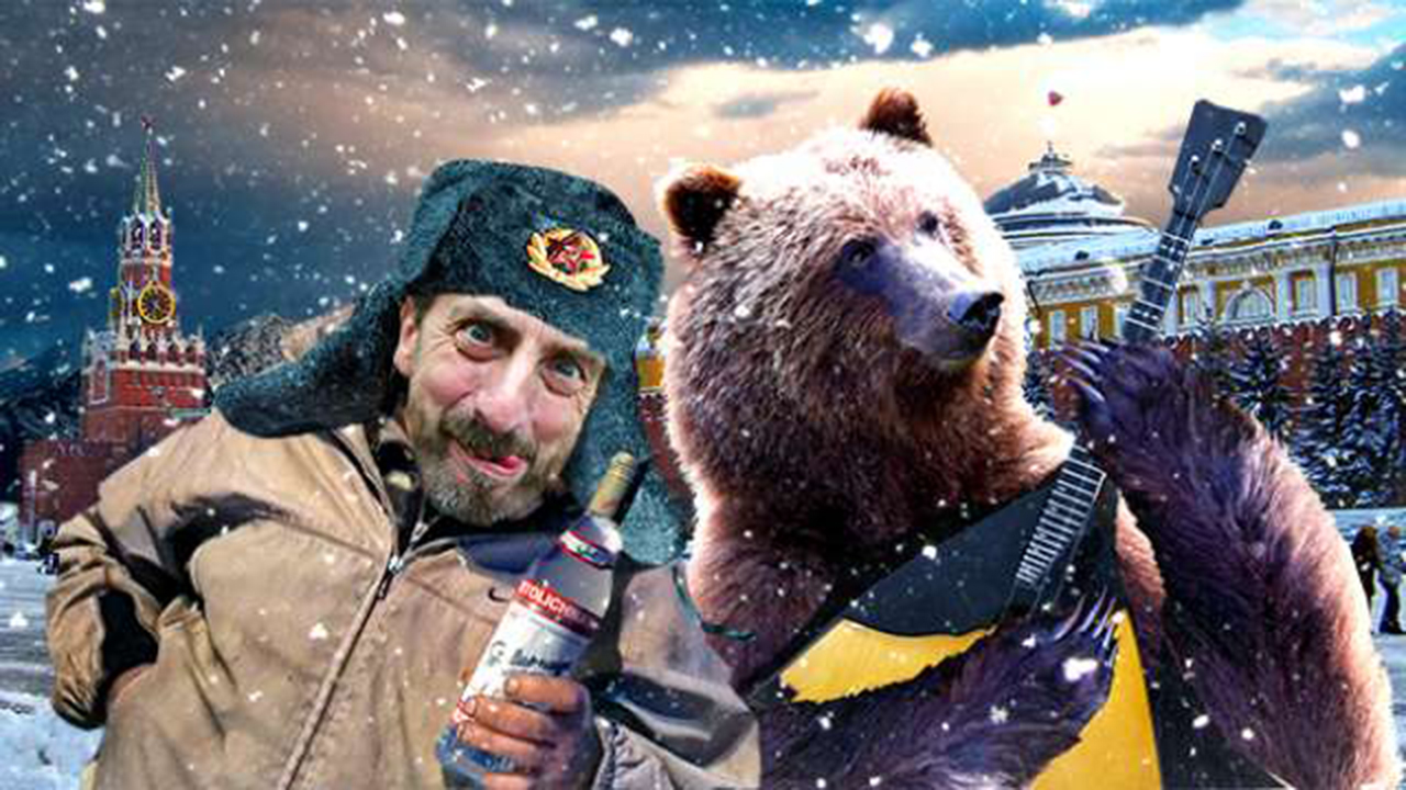 """О """"вечно пьющей"""" России"""
