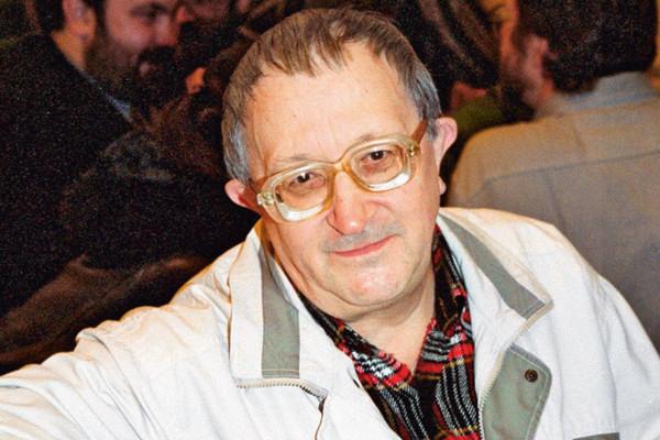 Борис Стругацкий о фашизме