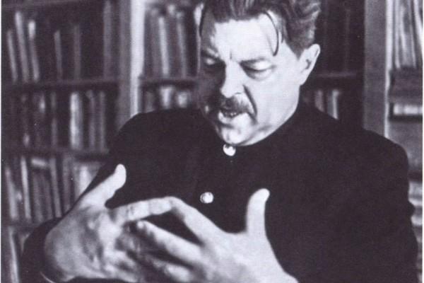 Ива́н Анто́нович Ефре́мов (1908—1972) — русский советский писатель-фантаст