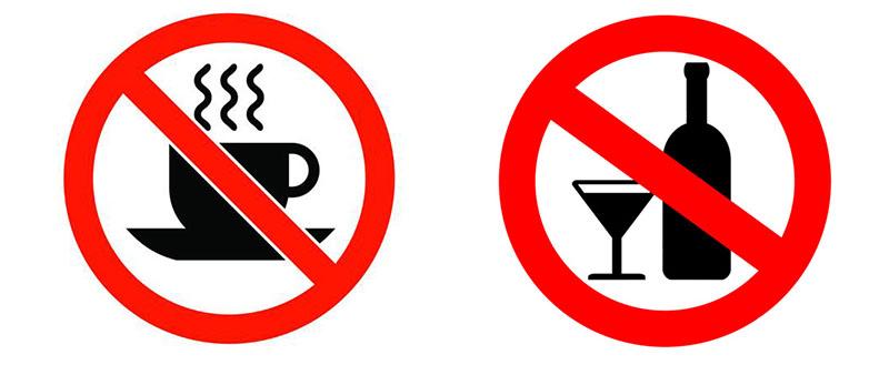 Как я на 15 месяцев отказался от кофе и алкоголя