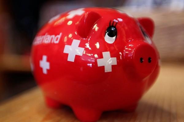 Коммунизм швейцарских банков