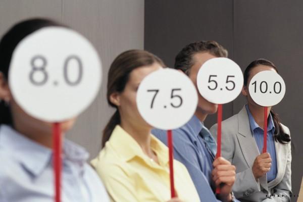 Пять привычек низкой самооценки