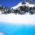 Талая вода — источник здоровья и молодости!