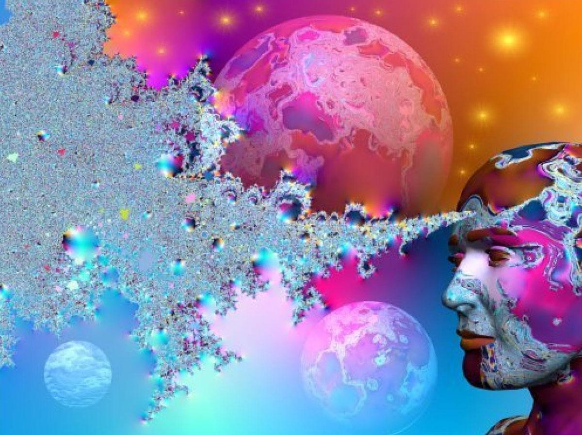 Трансформация внутреннего диалога