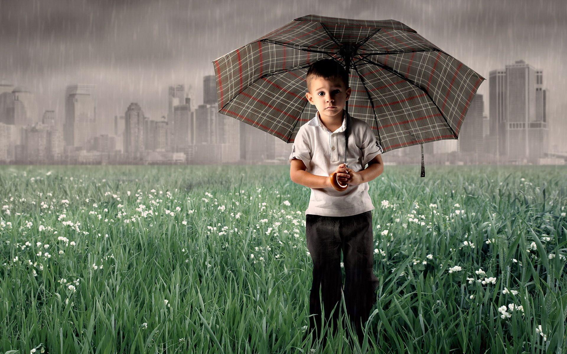 Вызыватель дождя