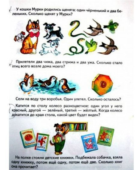 zadachi_pro_koshku_so_shchenyatami_vorobyov_na_vode_i_koleso_s_uglami