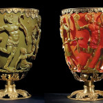 Загадка древнего кубка