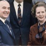 Как мы разрушали СССР — Мемуары Тэтчер раскрывают тайны