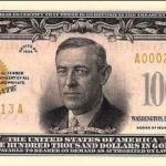 Банк Барухов — Центральный банк Центральных банков мира