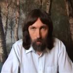 А.В.Трехлебов(Ведагор), монологи, раннее видео (2001)