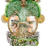 Древо Рода