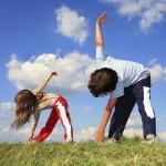 О физкультуре и спорте