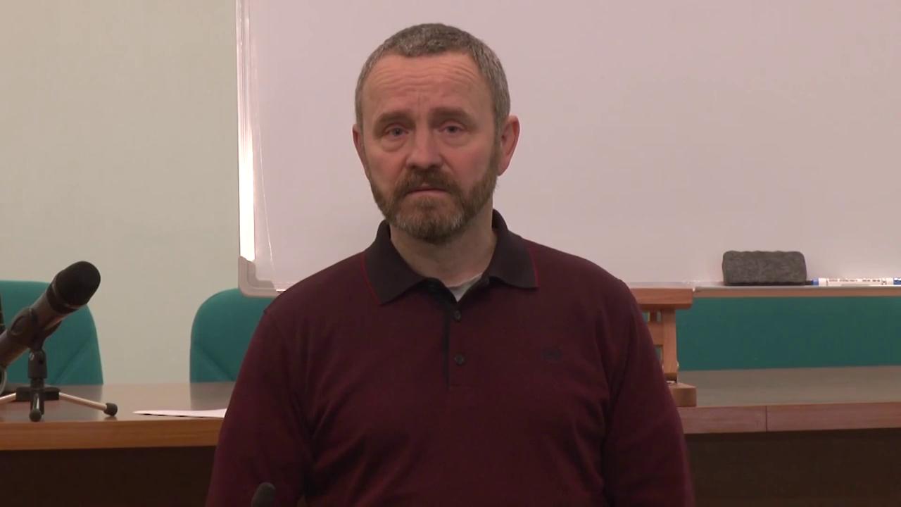 """Отклик  на  публикацию  """"Письмо по Сергею Данилову"""""""