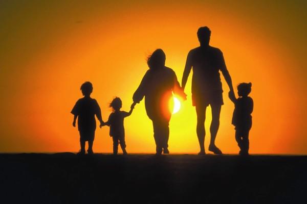 Почему наши предки всегда ставили семью на первое место?