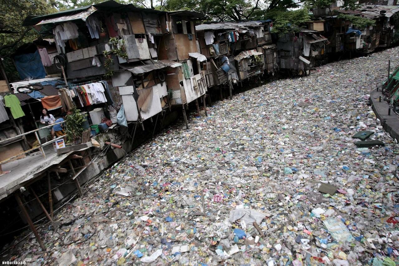 Процветание пластиковое и истинное. Учимся различению. Ведическое Знание
